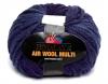 Air Wool Multi (74% акрил, 13% полиамид, 13% шерсть; 100гр/155м)