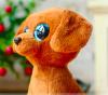 Для игрушек (глаза, носики, губы)