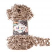 Puffy Fur (100% Полиэстер, 100гр/6м)
