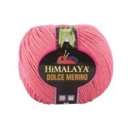 DOLCE MERINO Himalaya (50% меринос, 50%микрофибра, 100гр/230м)