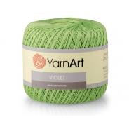 Violet YarnArt