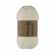 KARTOPU Mealange Wool (80%-полиамид 20%-шерсть)