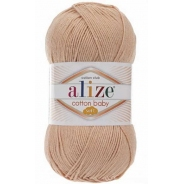COTTON BABY SOFT ALIZE