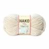 BABY MARVEL NAKO (25%Шерсть, 75%Акрил, 50гр/130м)