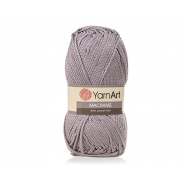 Macrame YarnArt (Полиэстер - 100%, 90гр/130м)