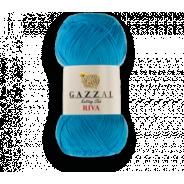 GAZZAL RIVA  (Вискоза-100%, 100гр/500м)