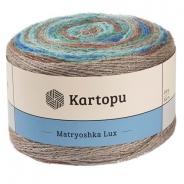 Kartopu Matryoshka Lux