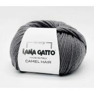 Camel Hair (60% Мериносовая шерсть экстратонкого качества, 40% Верблюжья шерсть, 50гр/125м)