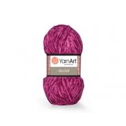 Velour YarnArt (100% Микрополиэстер, 100гр/170м)