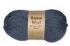 RENEW WOOL  (чистая шерсть 65%, переработанная шерсть 35%, 50гр/100м)