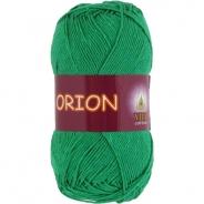 VITA Orion (77% Мерсеризованный хлопок 23% Вискоза, 170м/50гр)