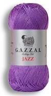 GAZZAL JAZZ (Вискоза-100%, 100гр/236м)