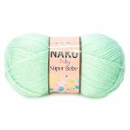 SATEN Nako (100% Премиум микрофибра, 50гр/ 115м)