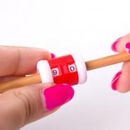 Нужности для вязания (счетчики, маркеры, булавки)