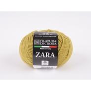 Zara (100% Чистая Сверхтонкая Мериносовая Шерсть, 50гр/125м)