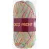 VITA Coco Print (100% Мерсеризованный хлопок, 240м/50гр)