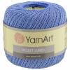 Violet Lurex YarnArt