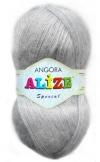 ANGORA SPECIAL NEW (24%шерсть, 25%мохер, 51%акрил, 100гр/550м)