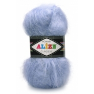 MOHAIR CLASSIC Alize-ализе мохер классик (старый состав)