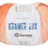 KRAMER LUX (50% Акрил, 34% Шерсть, 16%  Полиамид)