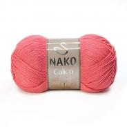 CALICO Nako (50% Ег.хлопок, 50% Премиум акрил, 100гр/245м)