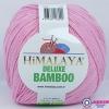 Delux Bamboo HIMALAYA(60% Бамбук 40% Хлопок)