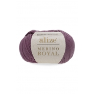 Merino Royal 100% шерсть