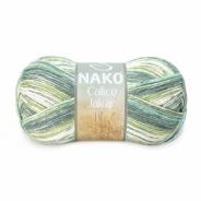 CALICO JAKAR Nako (50%Ег.хлопок, 50%Пр.акрил, 100гр/245м)