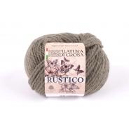 Rustico (100% мерсеризованная шерсть 50гр/65м)