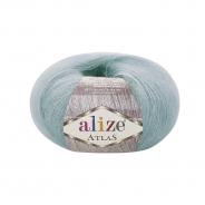 Alize Atlas (51% Полиэстер, 49% Шерсть, 50гр/250м)