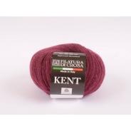 KENT (100% мерсеризованная шерсть 50гр/150м)