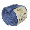 GAZZAL BABY COTTON XL (Хлопок-60%, Полиакрил-40%, 50гр/105м)