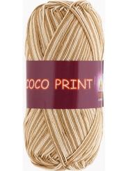 Пряжа Coco print 4679