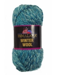 Пряжа Himalaya Winter Wool 17