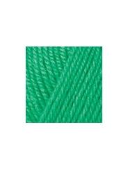 Пряжа Нако Наколен 01594 (Зеленый Бамбук)