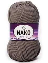 Пряжа Nako Arctic 23131