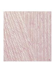 Пряжа Alize Angora Gold Simli 271 (жемчужно-розовый)