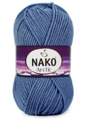 Пряжа Nako Arctic 185
