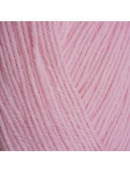 Пряжа Пехорка Детская новинка 76 (Розовый бутон)