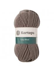 Kartopu Cozy Wool - K1921