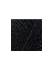 Пряжа Nako Mohair Delicate Bulky 217 (черный)