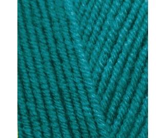 Alize Lanagold 640 (Павлиновая зелень)