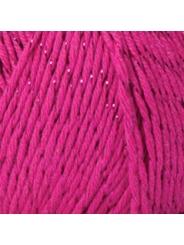 Пряжа Nako Calico Simli 04569 (пурпуный цвет)