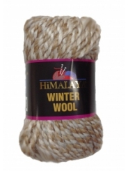 Пряжа Himalaya Winter Wool 23