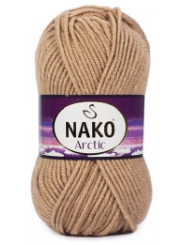 Пряжа Nako Arctic 221