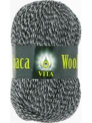 Пряжа Vita Alpaca Wool 2988