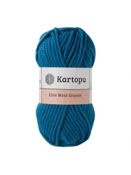 Пряжа Kartopu Elite Wool Grande K1467