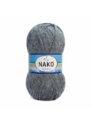 Пряжа Nako Alaska 193