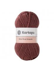 Пряжа Kartopu Elite Wool Grande K1892