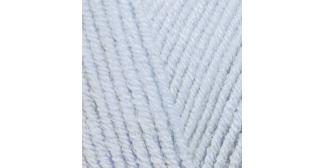 Alize Lanagold 480 (Нежно голубой)